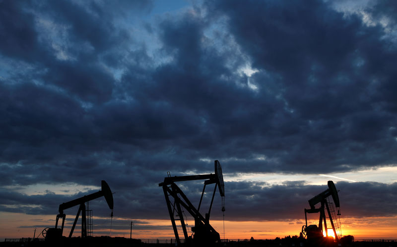Preços do petróleo caem abaixo de US$66; mínima desde maio com preocupações sobre demanda