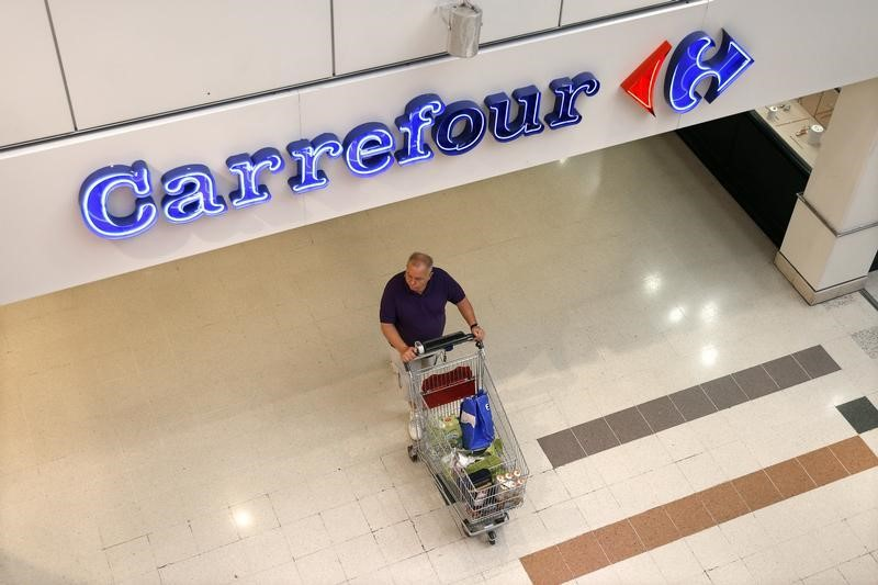 Carrefour Brasil tem lucro 21% maior