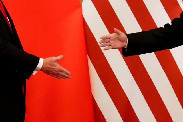 Enfim, EUA e China chegam a acordo comercial