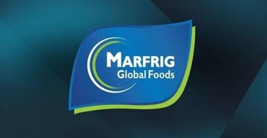 Citi recomenda compra de ação da Marfrig com preço-alvo em R$ 14