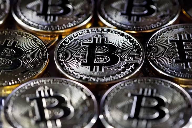 Bitcoin sobe $1.500 em poucos minutos