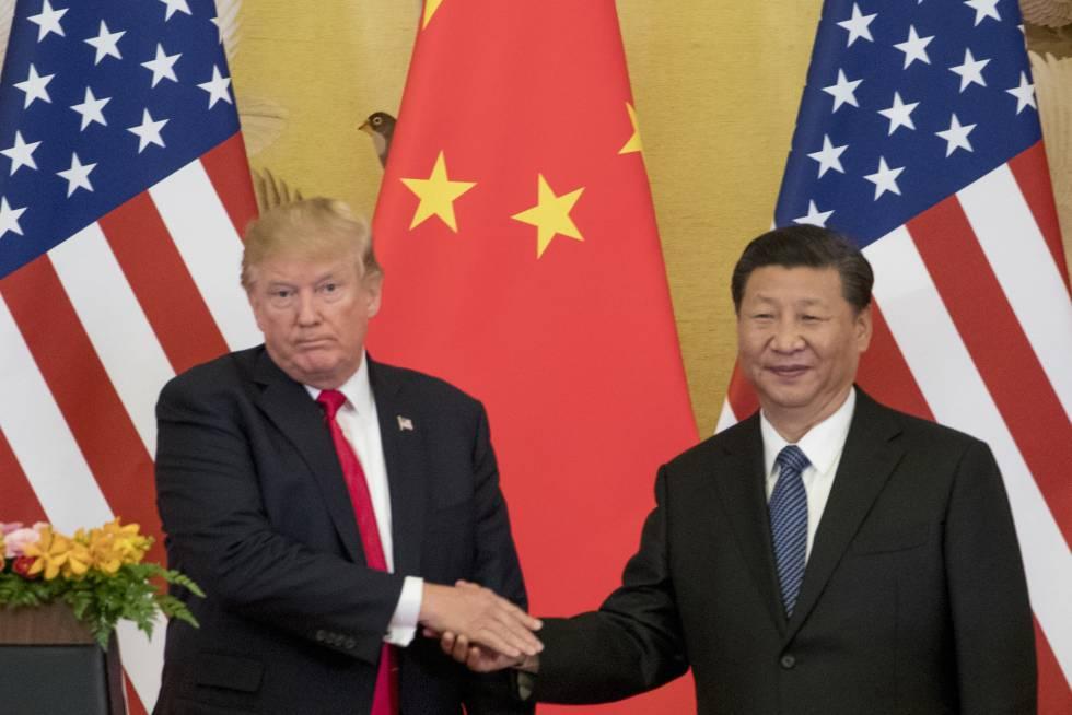 Acordo EUA x China pode sair antes de 15 de dezembro