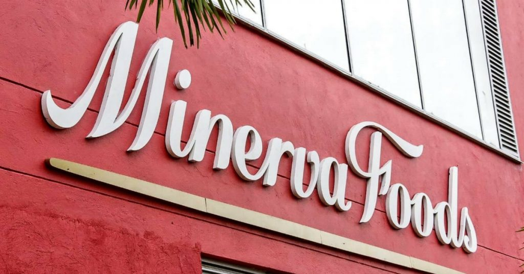 Santander reitera recomendação de compra para Minerva