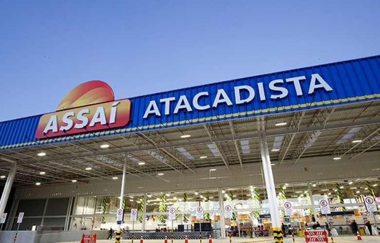 GPA tem alta de 9,5% nas vendas totais do 3º tri puxada por Assaí