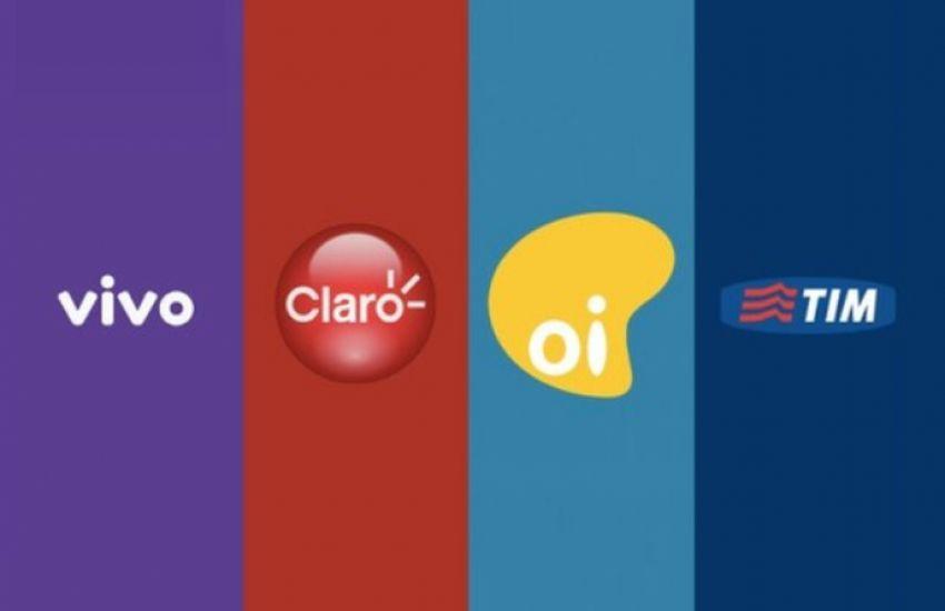 Oi: Ações ordinárias caem -4,12% e Oi luta para superar R$1,00 real