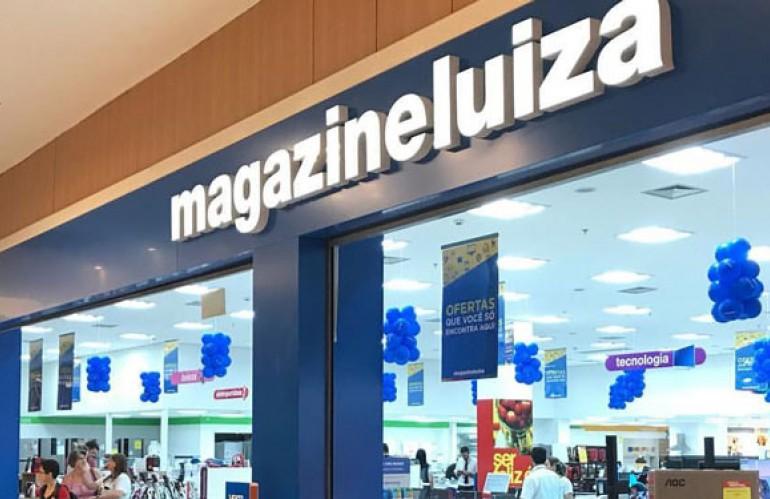 Magazine Luiza: Investidores estão aproveitando alta de 122% no ano para realizar lucro