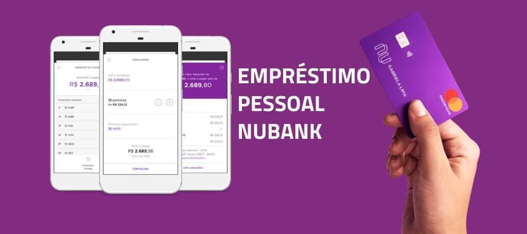 Empréstimo Nubank vale a pena? Como conseguir de maneira fácil. Moneyinvest
