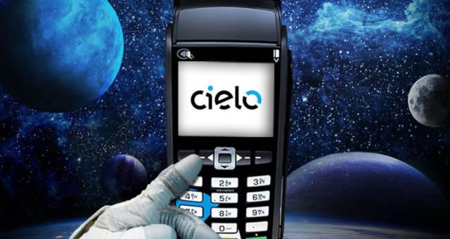 Ações da Cielo desabam 12% na Bolsa após BC e Cade barrarem pagamento via WhatsApp