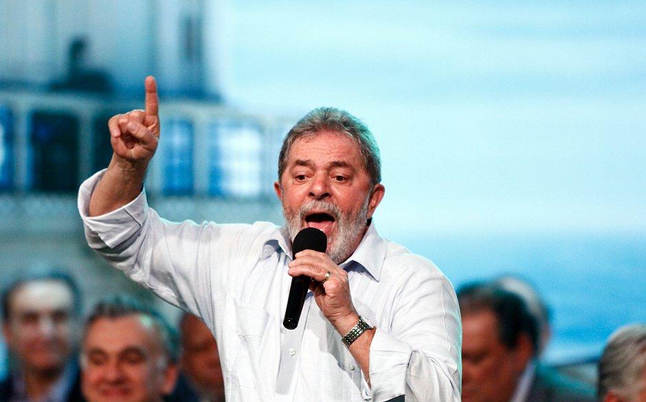 O juiz Danilo Pereira Junior acaba de expedir o alvará de soltura de Lula.