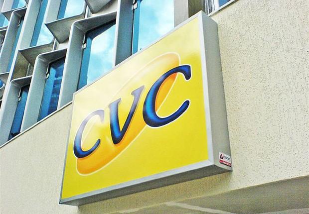 Ação da CVC desaba após balanço ruim