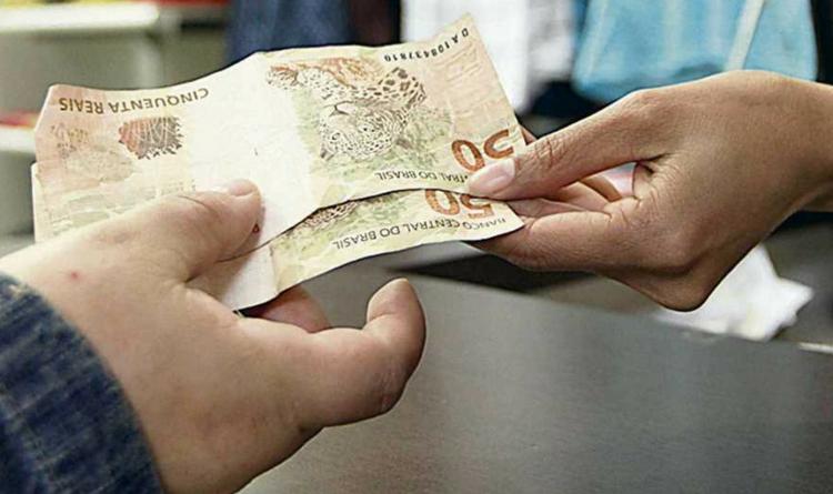 empréstimo para MEI no valor de R$ 50 mil reais