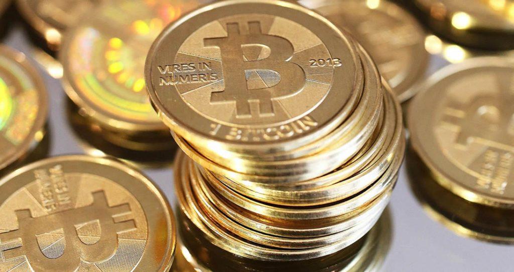 Bitcoin dispara atingindo US$11 mil; Investidores estão correndo para o BTC. Moneyinvest