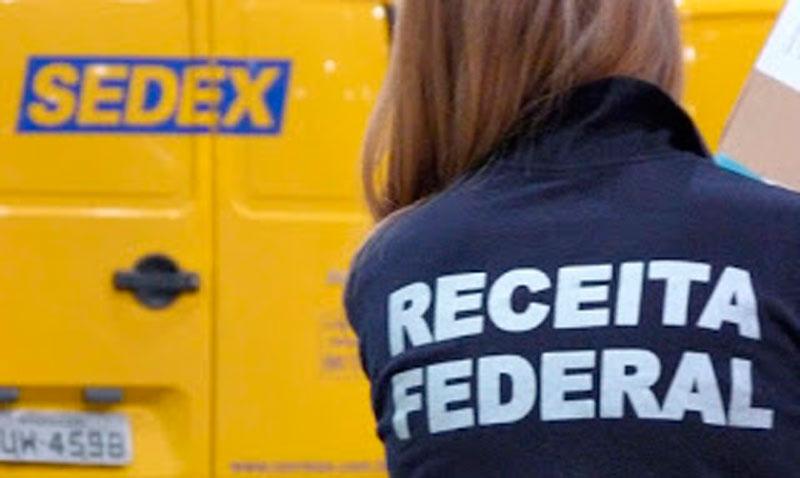 Receita Federal exigirá CPF e CNPJ em encomendas internacionais