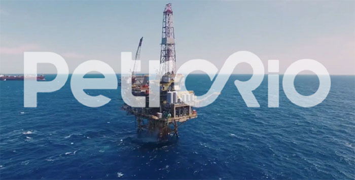 Ação da PetroRio dispara na B3 após a compra de 30% do campo de Frade