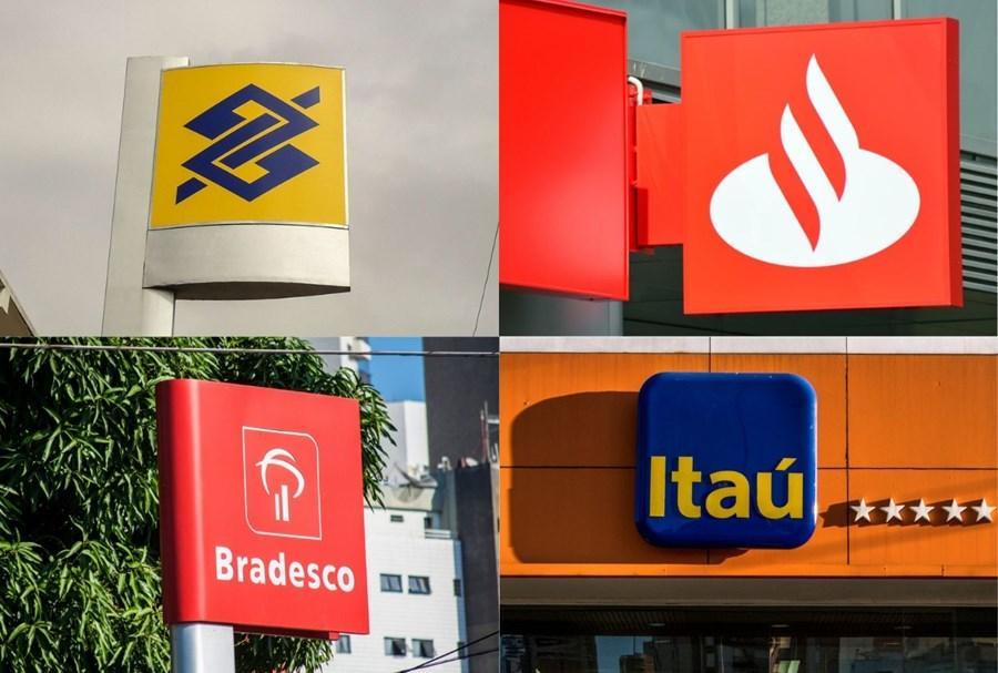 Bancos brasileiros têm a maior rentabilidade sobre patrimônio entre bancos com ativos acima de US$ 100 bilhões.