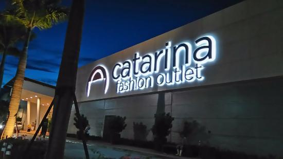 JHSF investe R$ 170 mi em expansão do Catarina Fashion Outlet