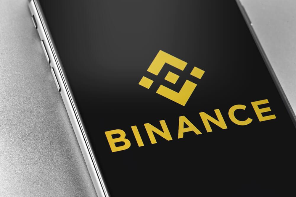 Binance é processada por suspeita de facilitar lavagem de dinheiro