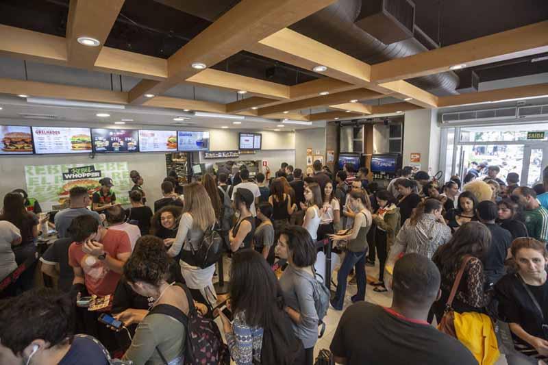 Fast Foods erram e entram na lista das mais reclamadas da Black Friday