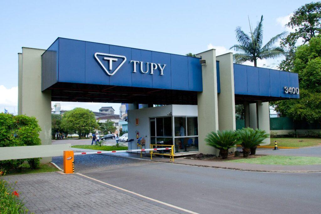 Tupy investe quase R$ 1 bilhão na aquisição da multinacional Teksid