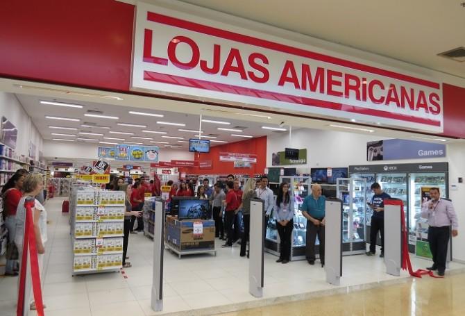 Americanas Digital é o lançamento da nova rede do grupo lojas Americanas