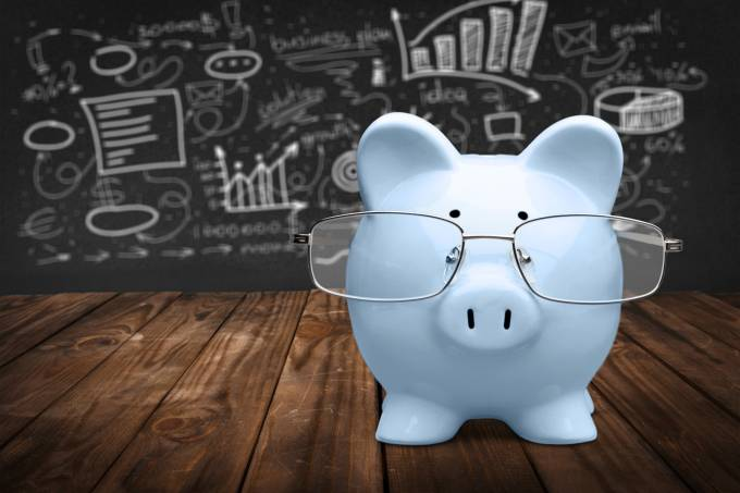 Investir em poupança se tornou a maior furada