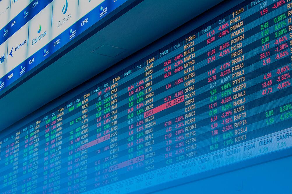 Ativa Investimentos altera carteira semanal; Veja o que mudou