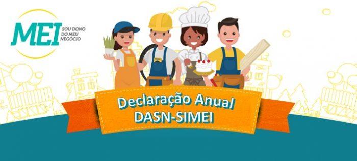 MEI: Prazo para a declaração anual de rendimento (DASN-SIMEI 2021) já começou