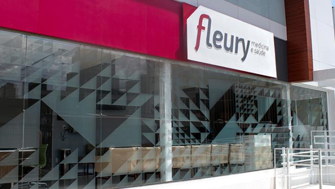 Grupo Fleury finaliza a compra da Diagmax