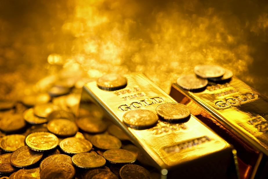 Ouro é o melhor investimento em tempos de incertezas