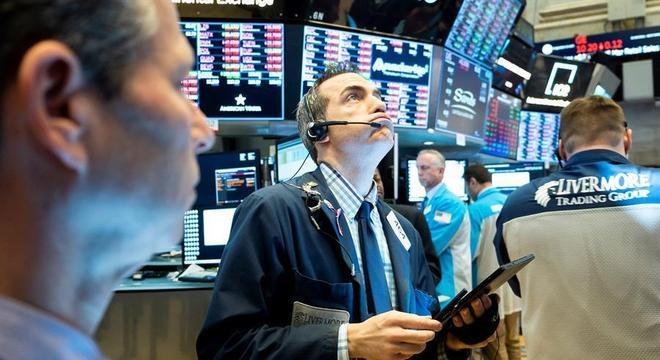 Possível segunda onda da Covid-19 preocupa mercado financeiro