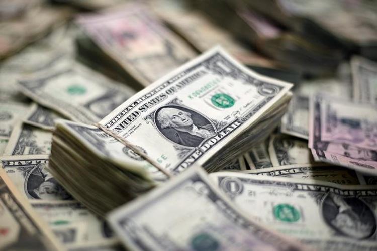 Dólar fecha em queda de 2,25%, a R$5,2613