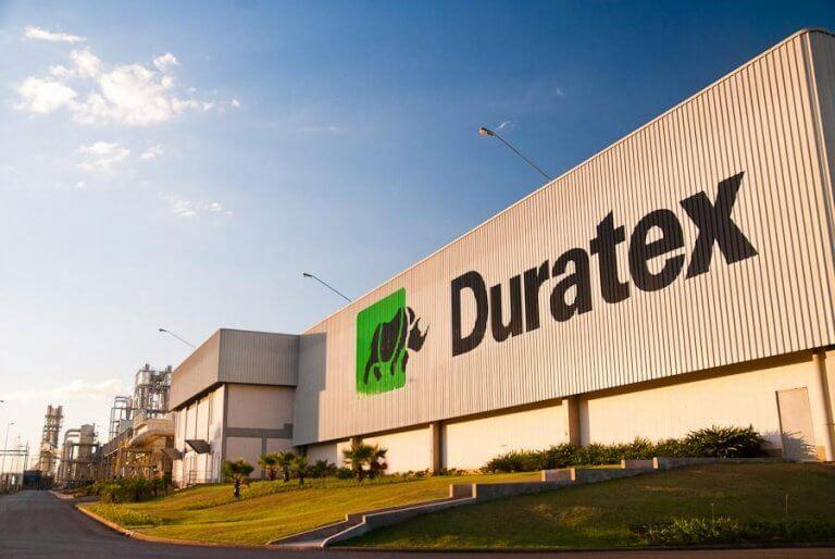 Duratex lucro líquido salta para R$ 123,939 milhões no 3º trimestre