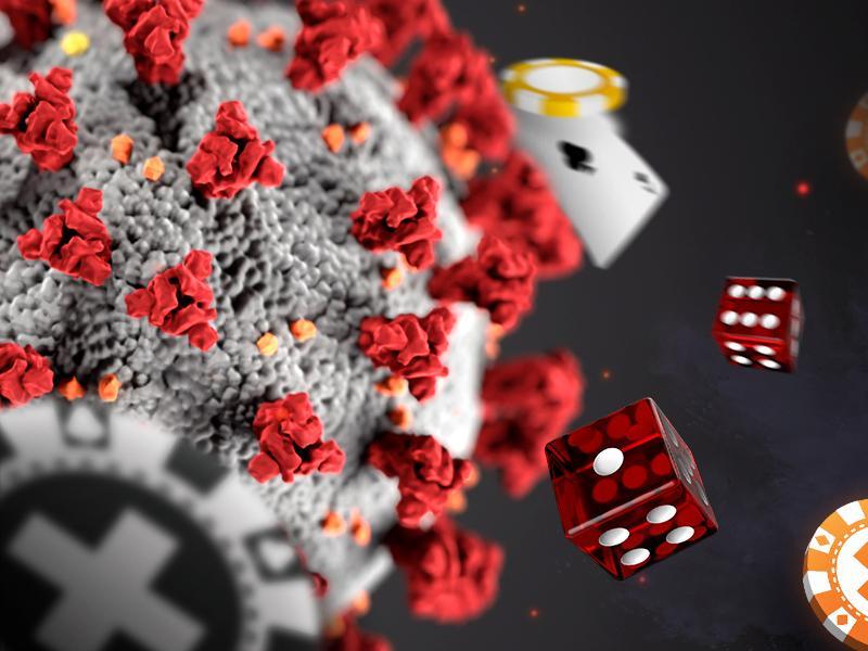 COVID-19 e seu impacto na indústria de jogos de azar