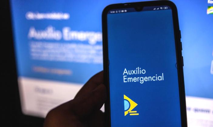 Caixa lança site e aplicativo para quem quer solicitar o auxilio emergencial