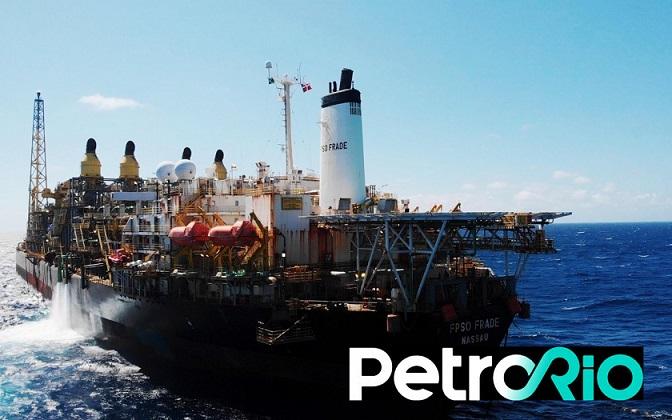 """Compra de campo de Frade da Petrobras é """"prioridade máxima"""", diz PetroRio"""