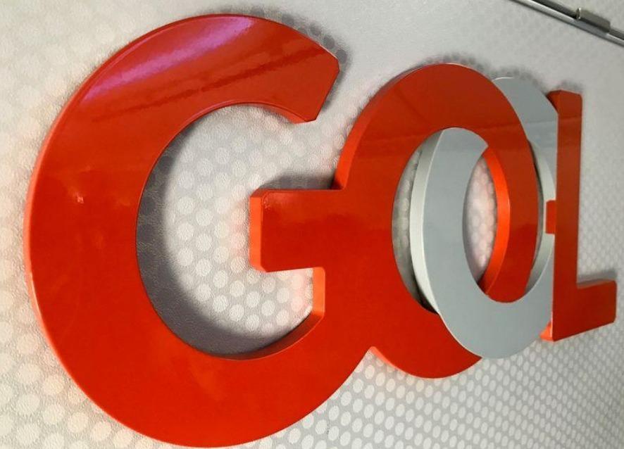 BTG Pactual reitera compra de Gol, mas corta o preço-alvo de R$ 60,00 para R$ 20,00.