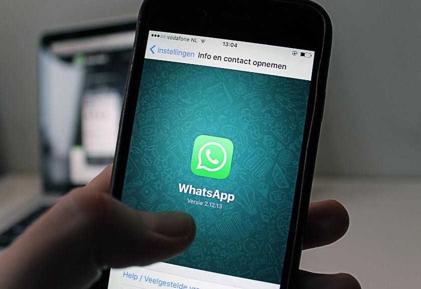 WhatsApp vai trabalhar autoridades para restaurar serviço de pagamentos