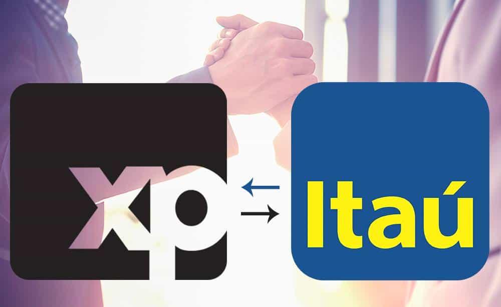 Itaú Unibanco (ITUB4) deixa administração da XP