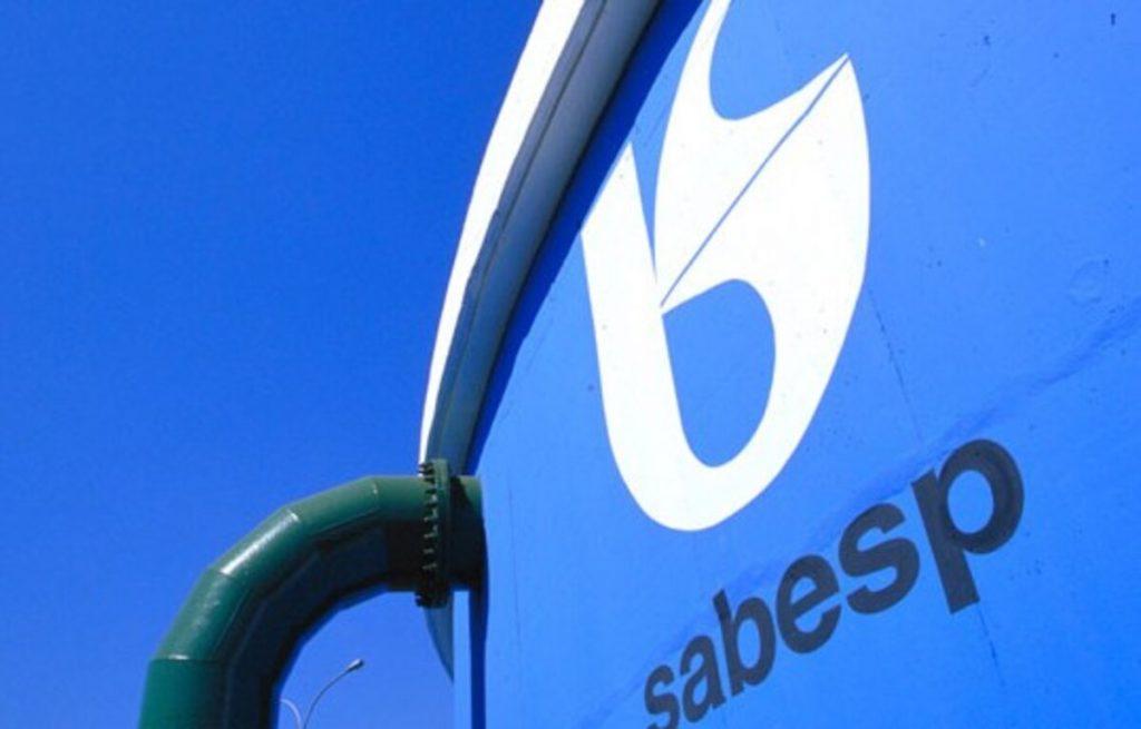 Ações da Sabesp: caem mais de 10%, após fala de Doria