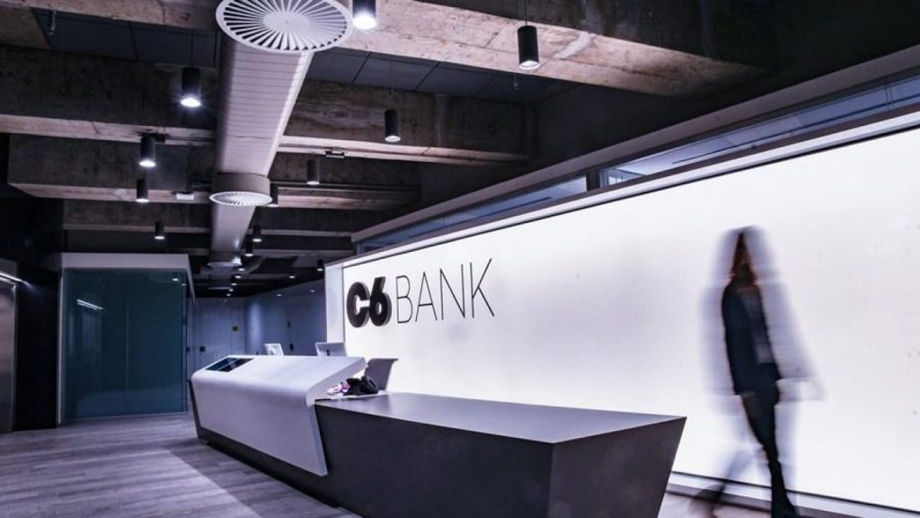 Bradesco negocia comprar participação no C6 Bank. Moneyinvest
