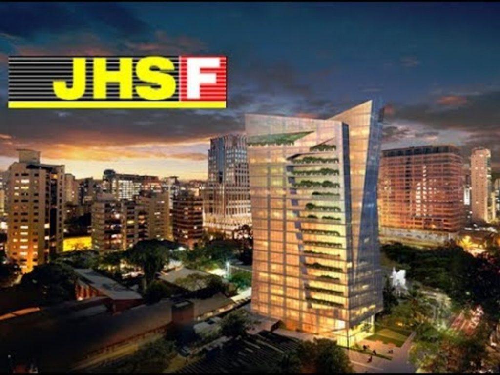 JHSF: lucro dispara no 1º trimestre