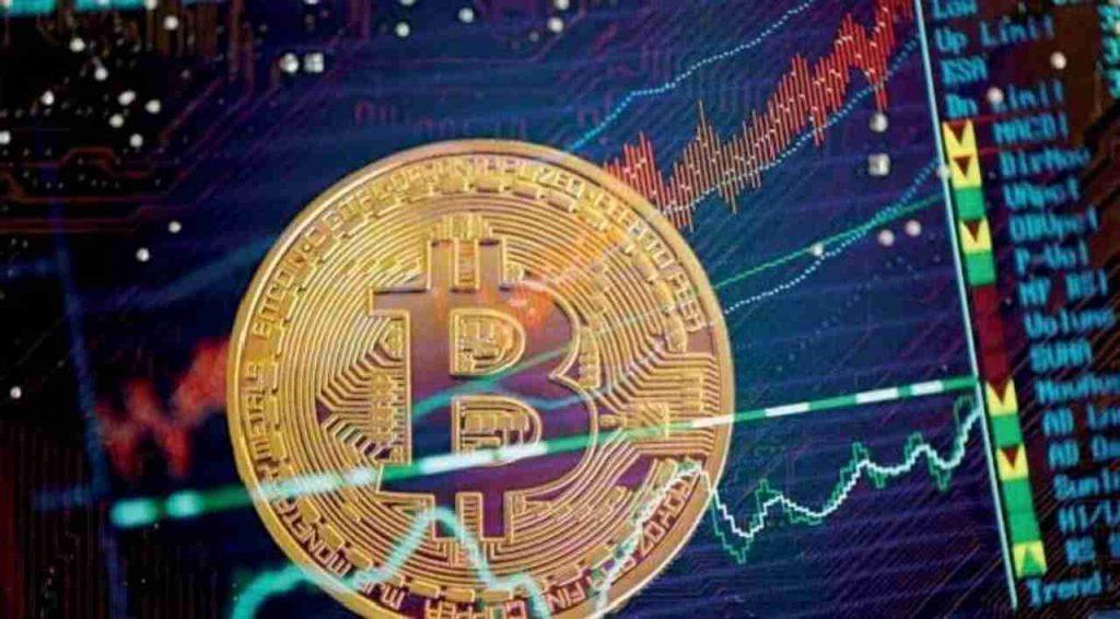 Bitcoin rompe a barreira dos US $ 10.000. Moneyinvest