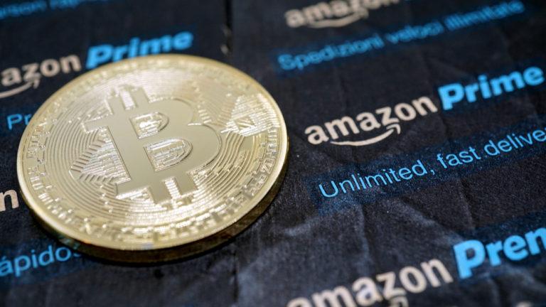 Jeff Bezos poderia comprar todos os bitcoins?