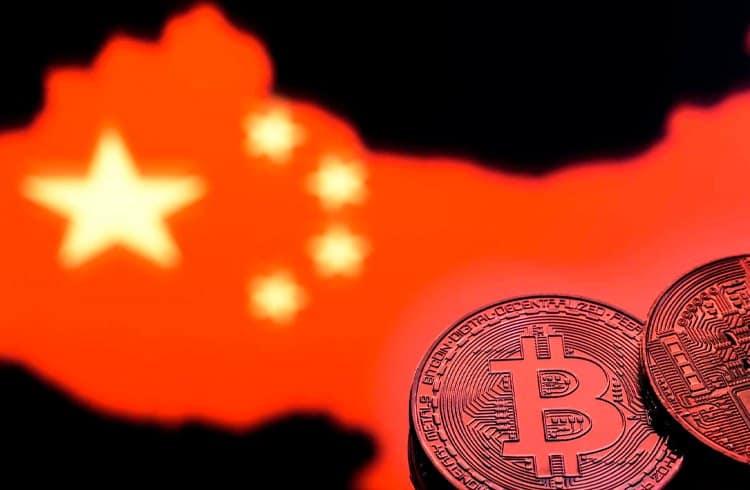 China tem mais de 45.000 empresas blockchain registradas