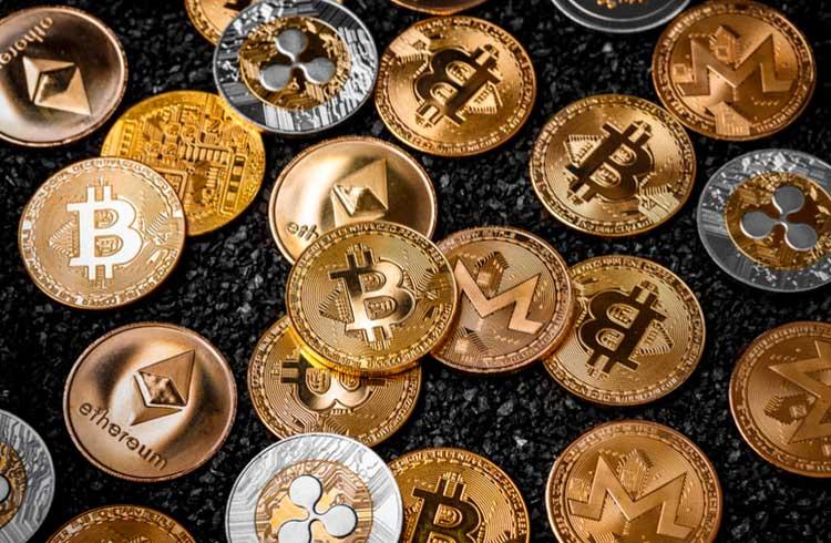As 10 principais criptomoedas para investir em 2021