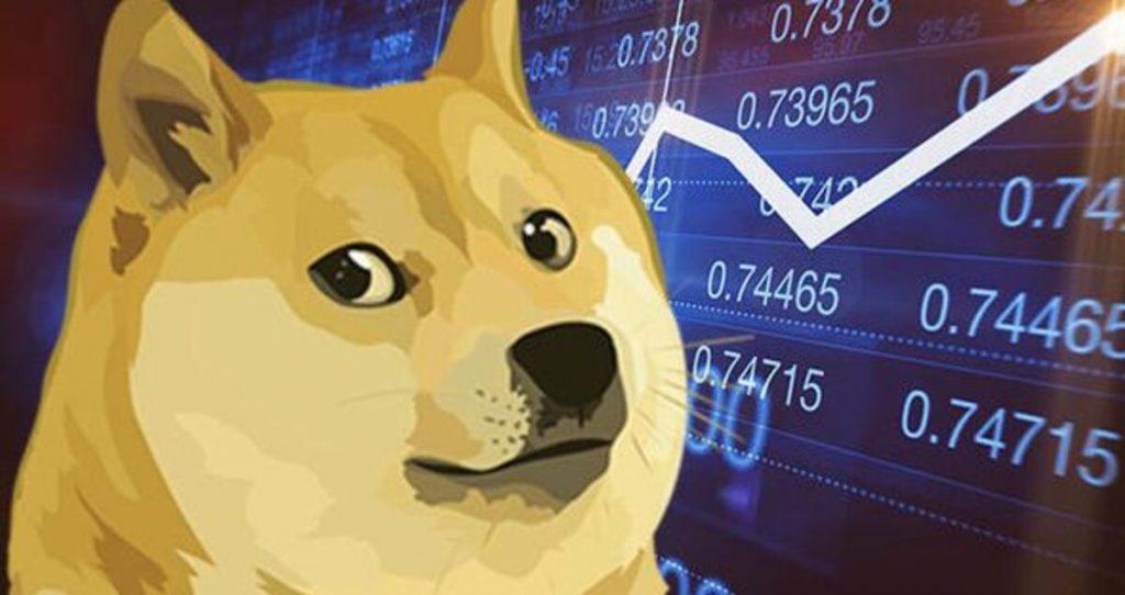"Dogecoin se recupera após o tweet de ""Dogefather"" de Elon Musk"