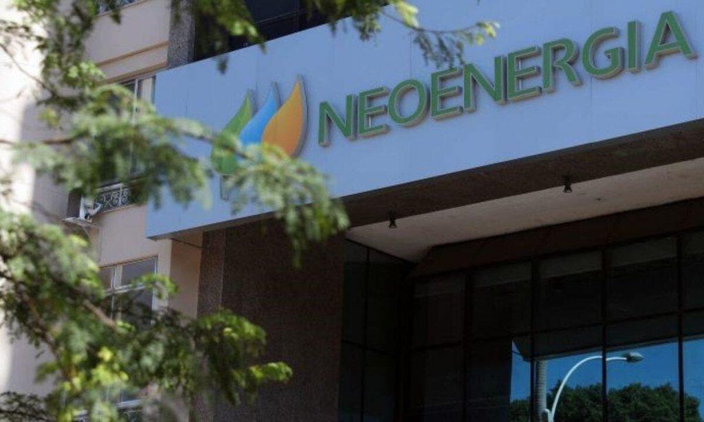Neoenergia vê lucro cair 18%, Moneyinvest