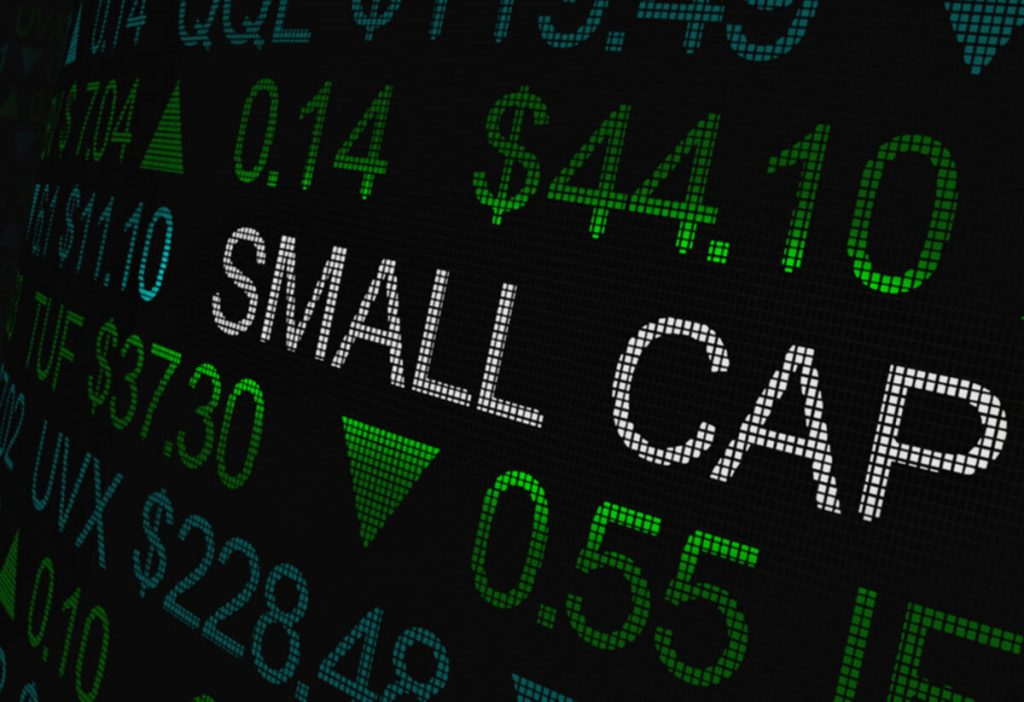 Small Caps - Moneyinvest
