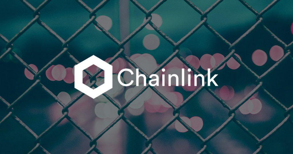 Chainlink está tendo seu momento de bombeamento e despejo