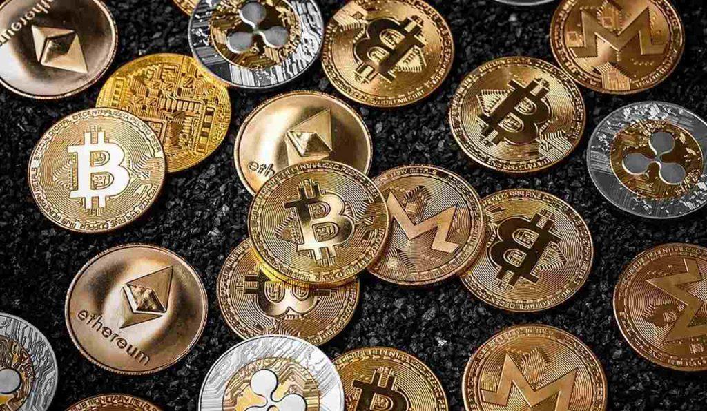 Mercado de criptomoedas perde US $ 8 bilhões em 24 horas
